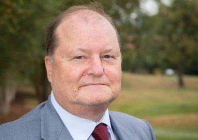 Dr Massimo Barra