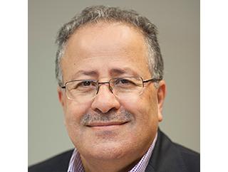 H.E. Dr. Mohammed Al-Hadid