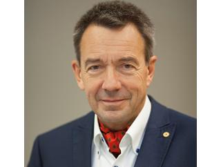 Dr Peter Maurer