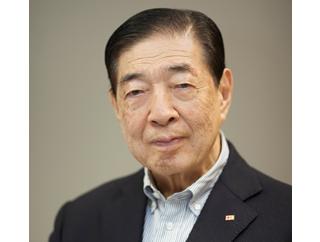 Mr Tadateru Konoé