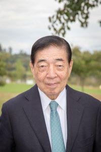 Tadateru Konoe picture 2016