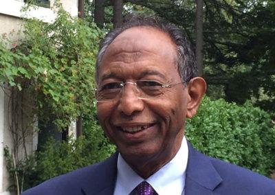 Mr. Ibrahim Osman