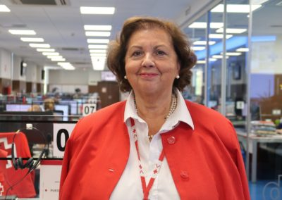 Mercedes Babé